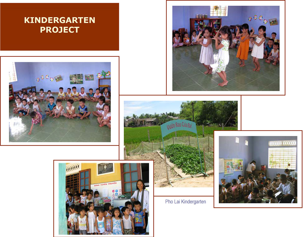 kindergartenproject